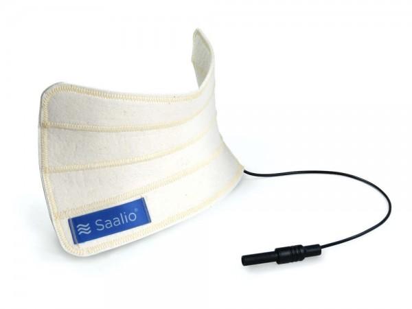 Iontophorese-Nackenelektrode Saalio von Saalmann medical