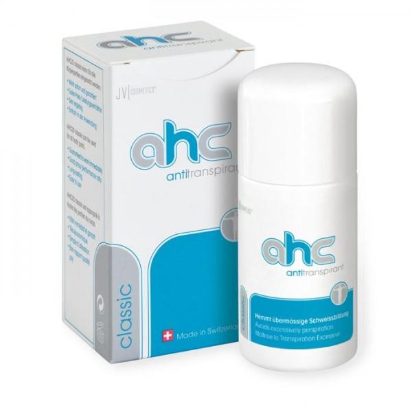 AHC classic Antitranspirant, 30ml von JV Cosmetics