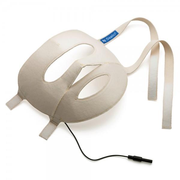 Iontophorese-Gesichtsmaske Saalio von Saalmann medical