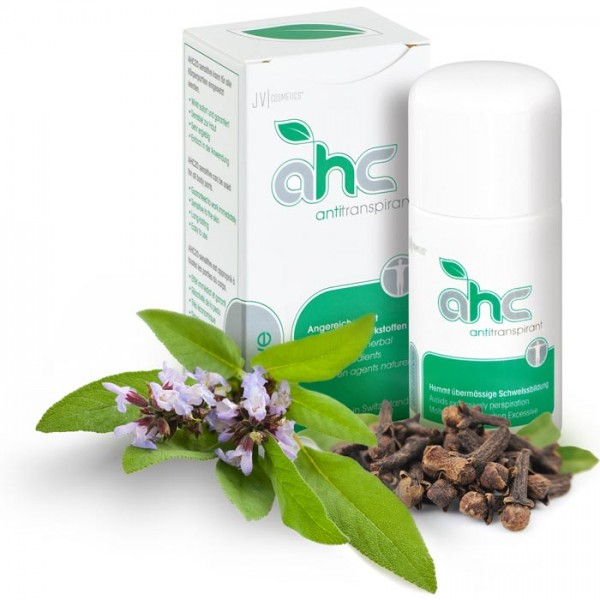 AHC sensitive - Antiperspirant (30ml)