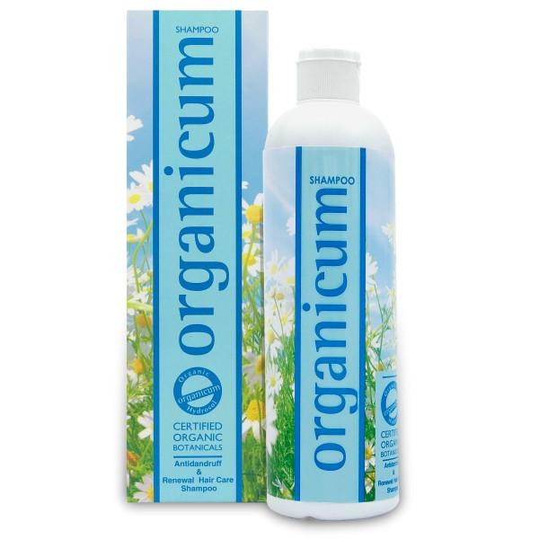 organicum Anti-Schuppen Shampoo, 350 ml