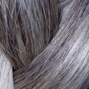 Ursachen von und Mittel gegen graue Haare